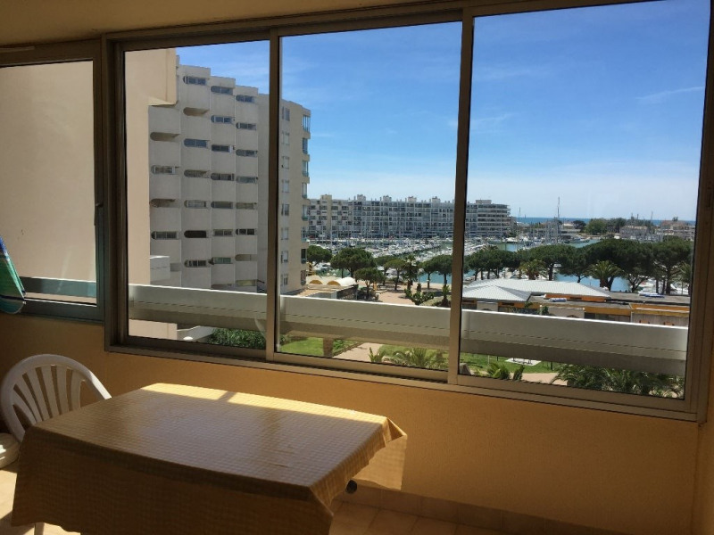 Location vacances appartement Carnon plage 685€ - Photo 1