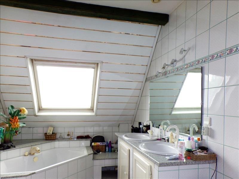 Venta  casa Schirrhein 299000€ - Fotografía 10