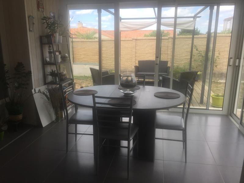 Vente maison / villa Jard sur mer 256880€ - Photo 3