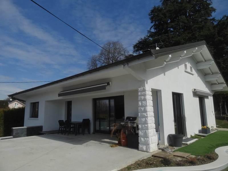 Sale house / villa Vetraz-monthoux 549000€ - Picture 1