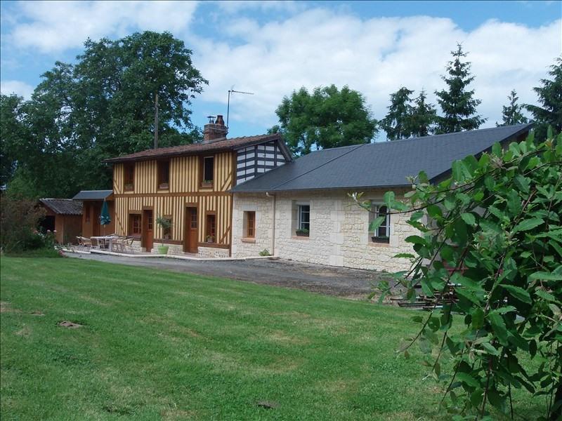 Sale house / villa Blonville sur mer 299000€ - Picture 7