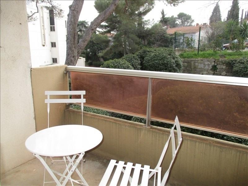 Vendita appartamento Nimes 59900€ - Fotografia 1