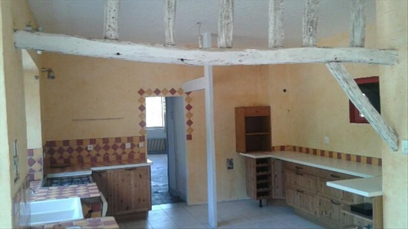 Vente maison / villa Vendome 155850€ - Photo 2