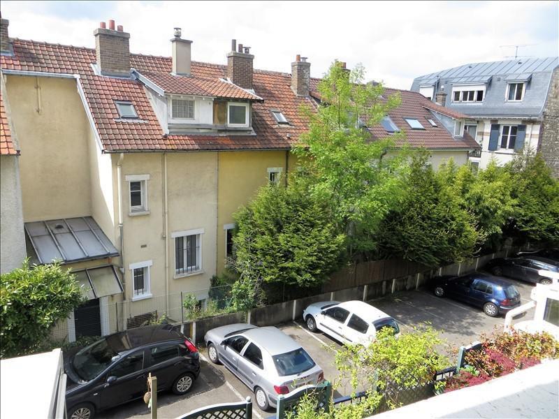 Vente appartement Clamart 285000€ - Photo 4