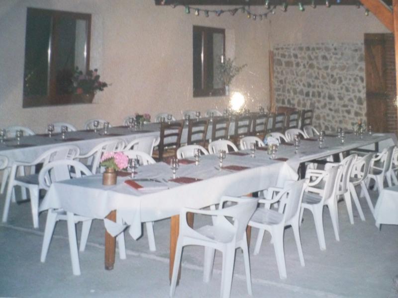 Vente maison / villa Ste foy l argentiere 269000€ - Photo 10