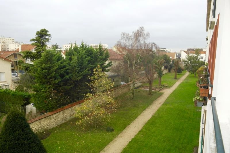 Vente appartement Champigny sur marne 215000€ - Photo 1