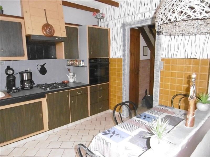 Sale house / villa Bauvin 158900€ - Picture 3