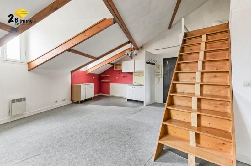 Vente appartement Choisy le roi 142500€ - Photo 1