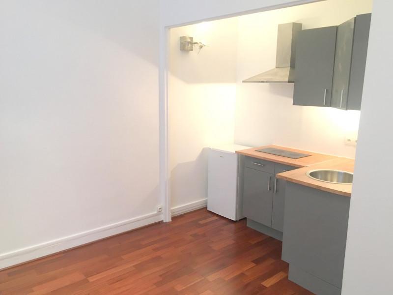 Vente appartement Paris 15ème 294000€ - Photo 5