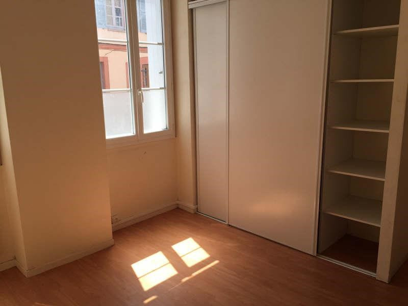 Location appartement Toulouse 421€ CC - Photo 2