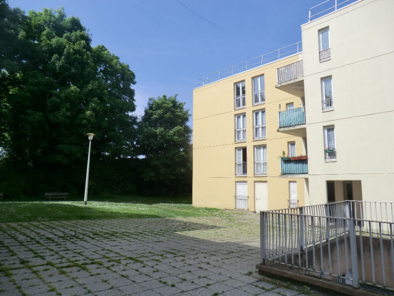 Vente appartement Tourcoing 63 000€ - Photo 1