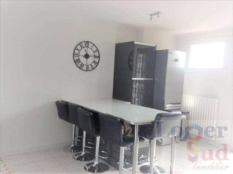 Vente appartement Sete 165000€ - Photo 4