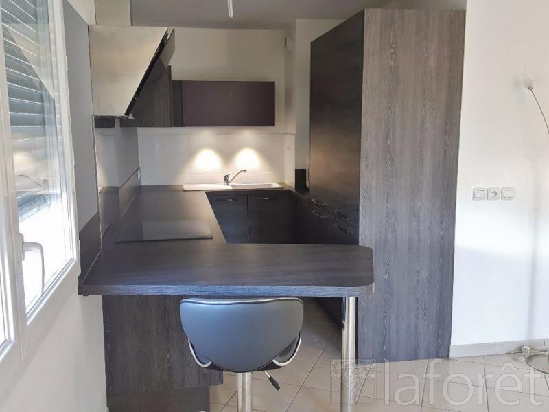 Sale apartment La verpilliere 169900€ - Picture 3