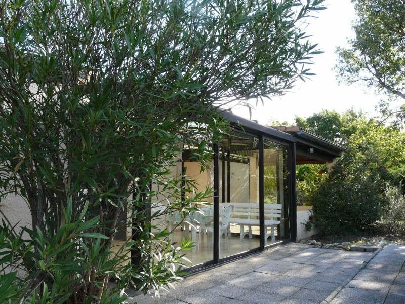 Vente maison / villa Mejannes le clap 130000€ - Photo 2