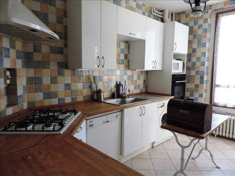 Sale house / villa Thorigny sur marne 543000€ - Picture 2