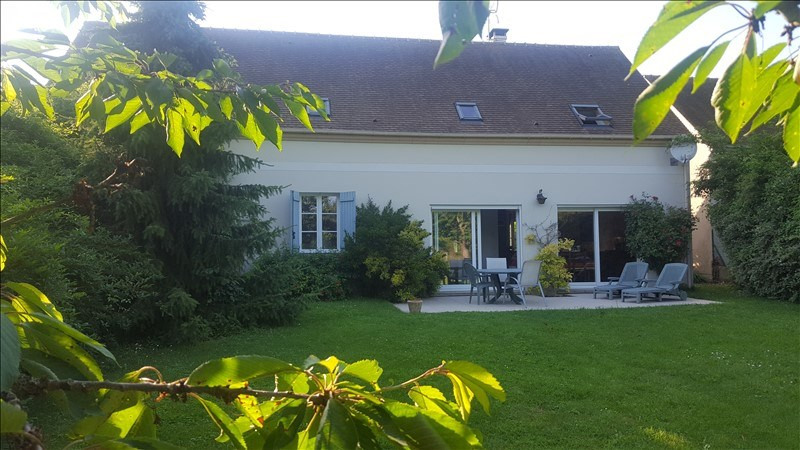 Sale house / villa Ableiges 393 750€ - Picture 1
