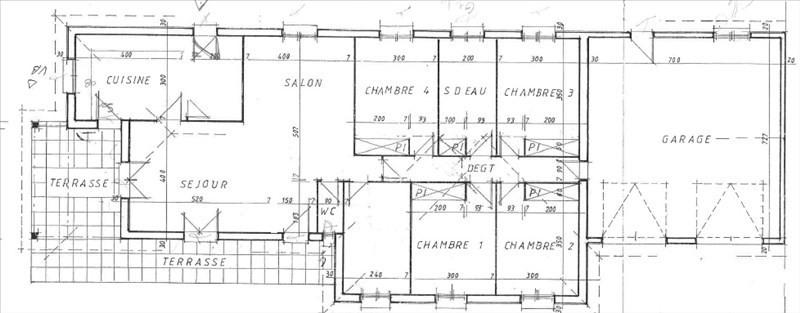 Verkoop  huis Montech 249500€ - Foto 3