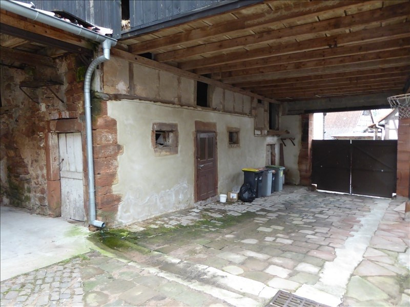 Investment property building Obersoultzbach 250 000€ - Picture 6