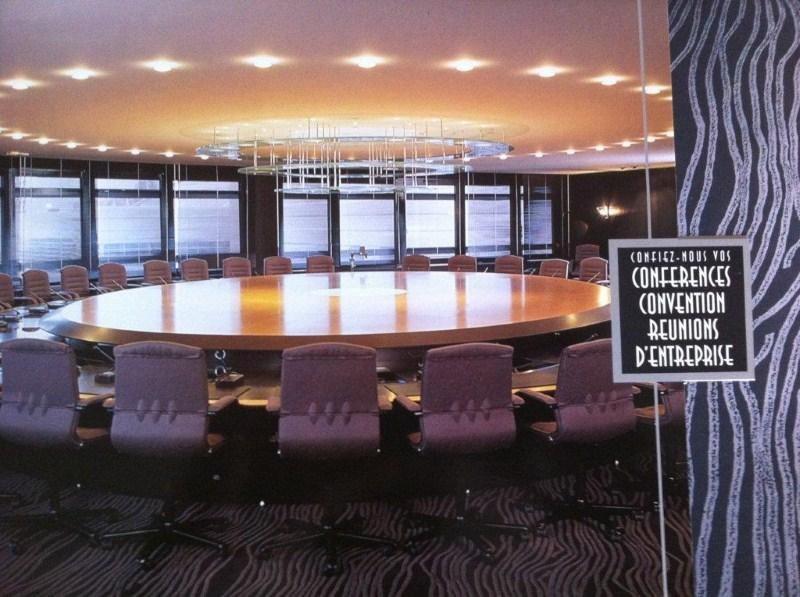 Vermietung büro Mulhouse 5000€ +CH/ HT - Fotografie 1