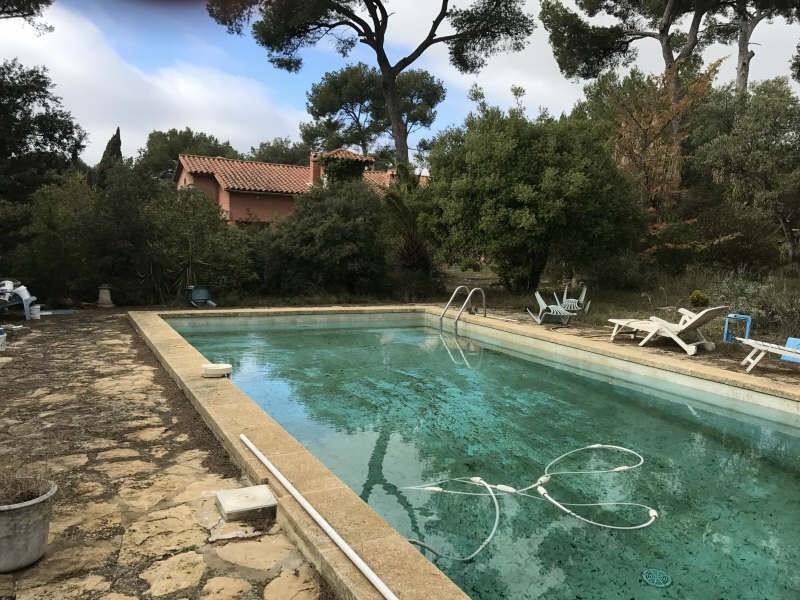 Deluxe sale house / villa Sanary sur mer 989000€ - Picture 1