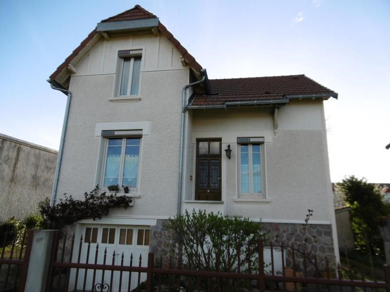 Vente maison / villa Lapalisse 112 300€ - Photo 1