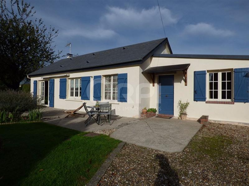Sale house / villa Les andelys 154000€ - Picture 2