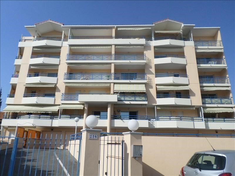 Sale apartment St raphael 191 000€ - Picture 3