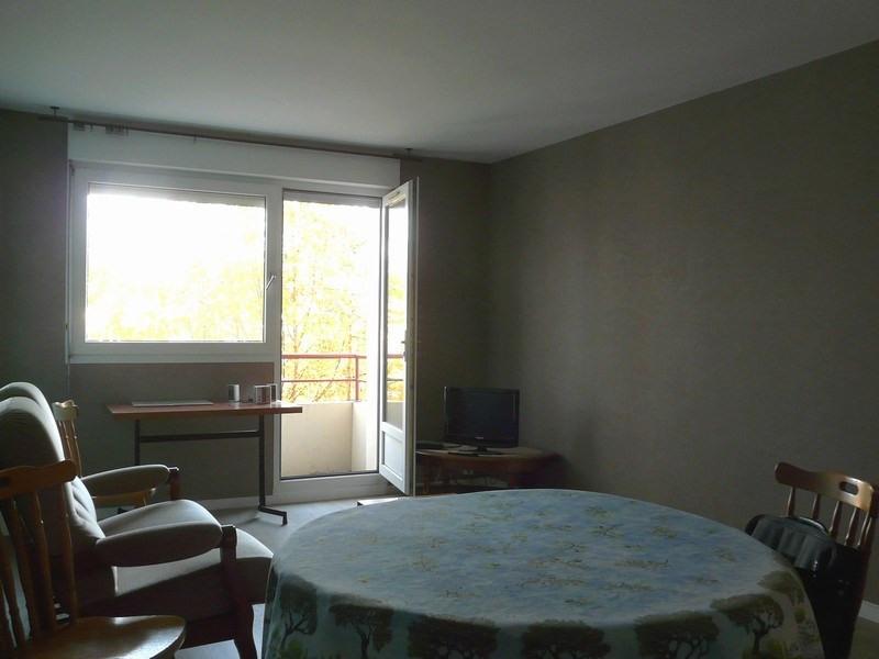Vente appartement Caen 116500€ - Photo 2