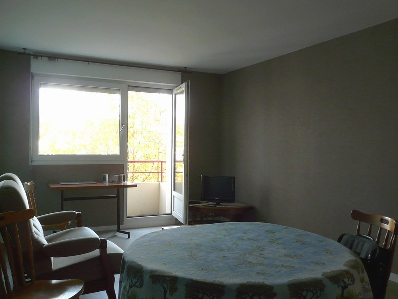 Sale apartment Caen 116500€ - Picture 2