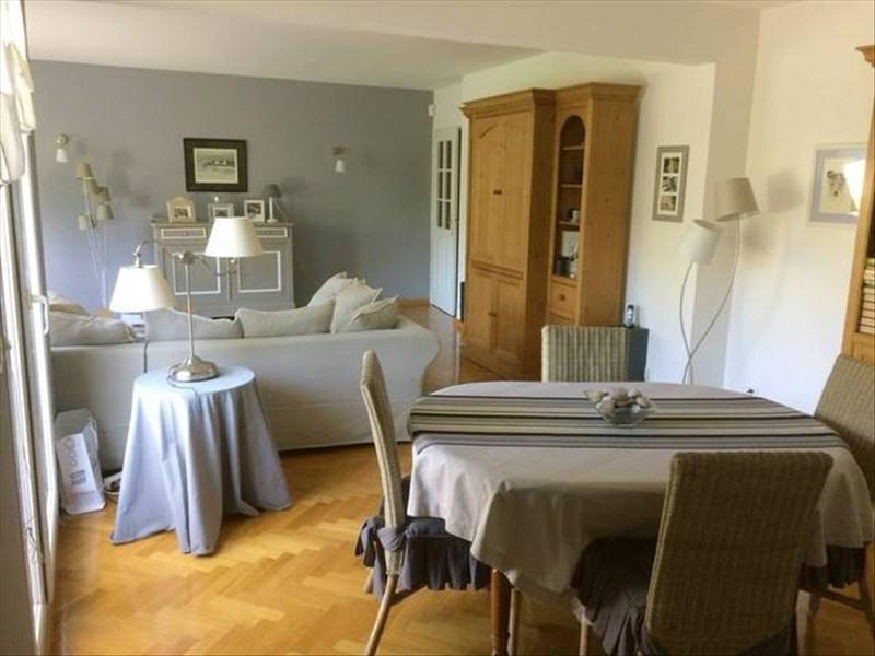 Vente de prestige appartement Vaucresson 866000€ - Photo 4
