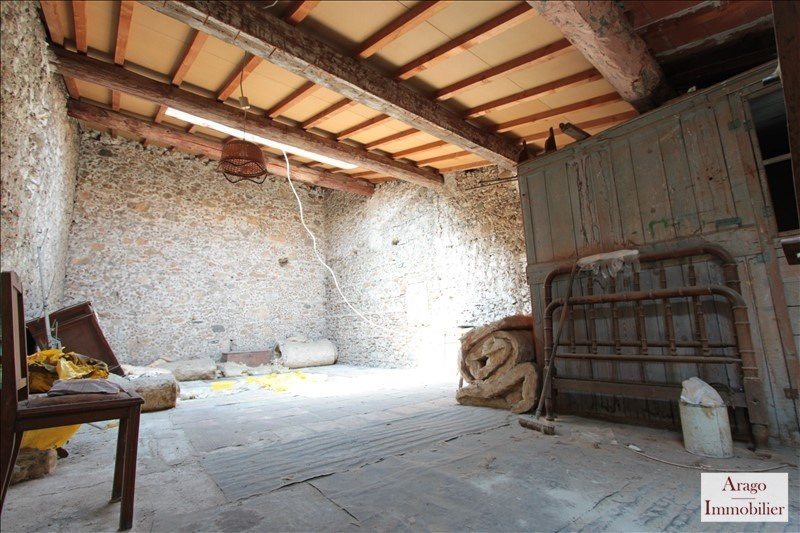 Vente maison / villa Rivesaltes 69500€ - Photo 4