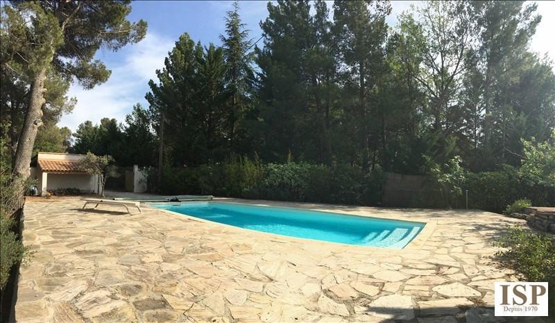 Vente de prestige maison / villa Les milles 807000€ - Photo 10