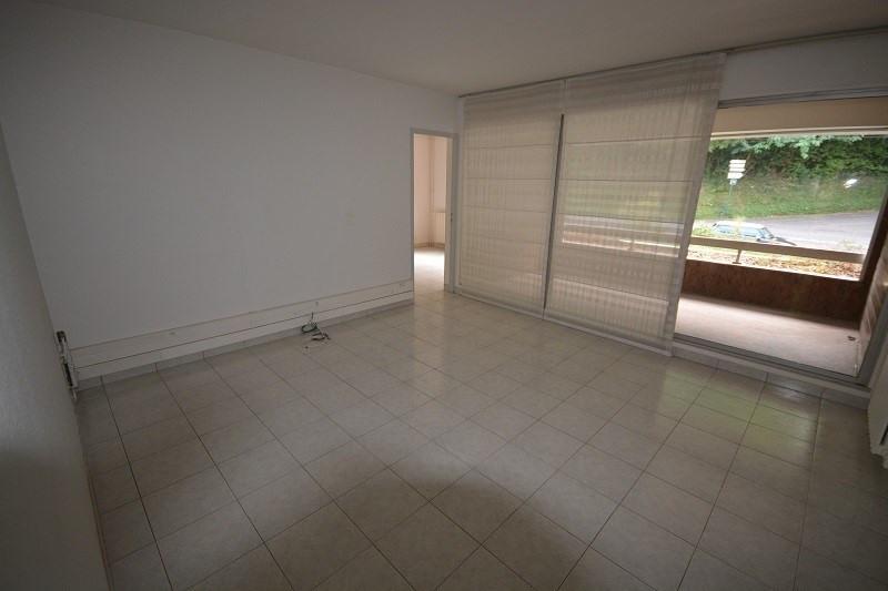 Verkoop  appartement Vaulx milieu 169000€ - Foto 2