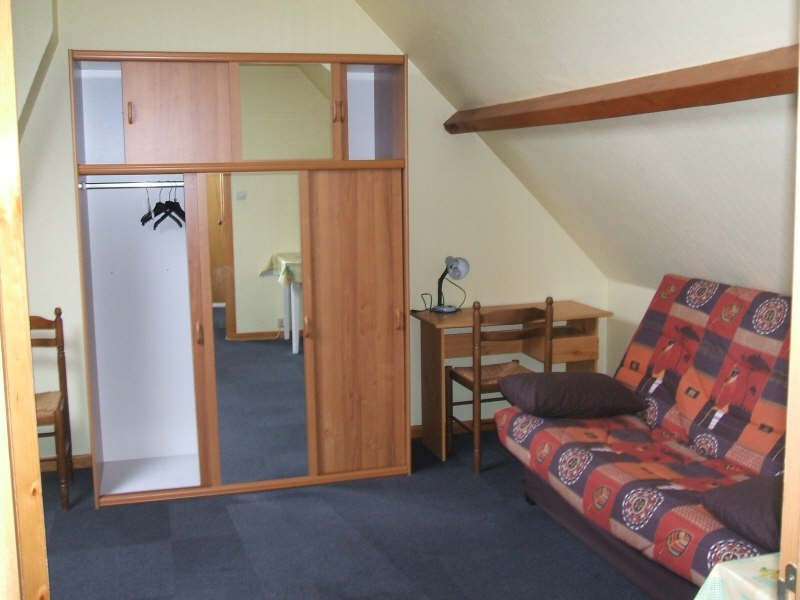 Rental apartment Boulogne sur mer 335€ CC - Picture 1