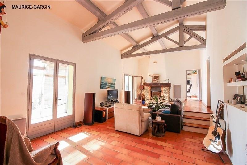 Vente maison / villa Le beaucet 399000€ - Photo 3