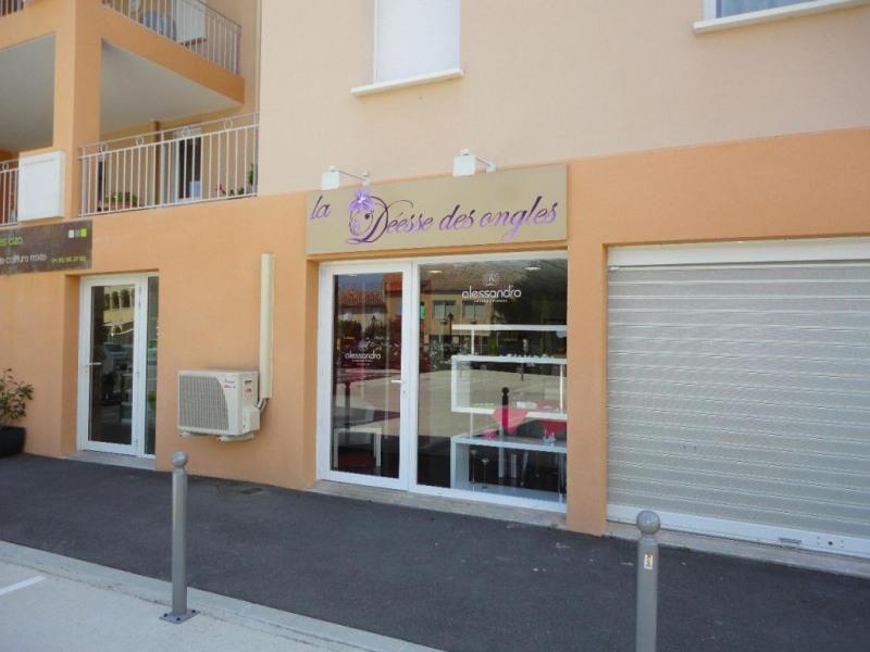 Vente local commercial Althen des paluds 100000€ - Photo 1