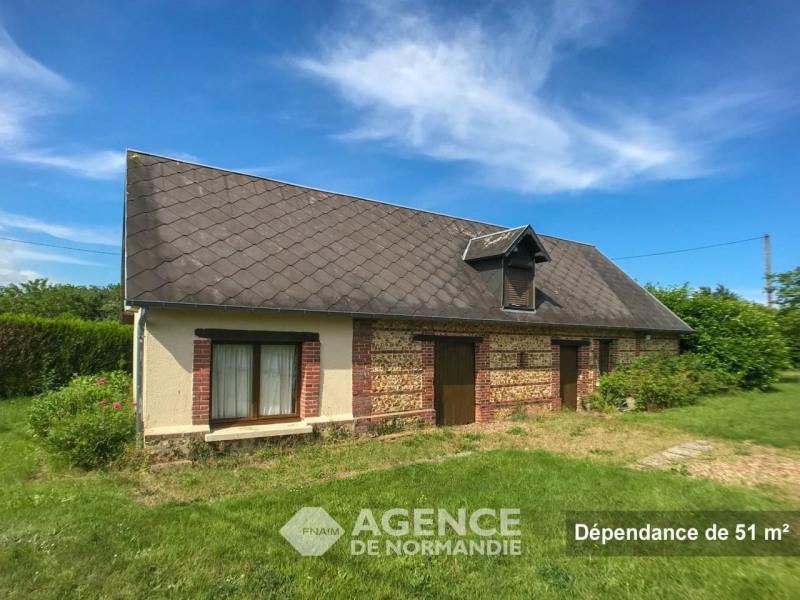 Sale house / villa Broglie 96000€ - Picture 2