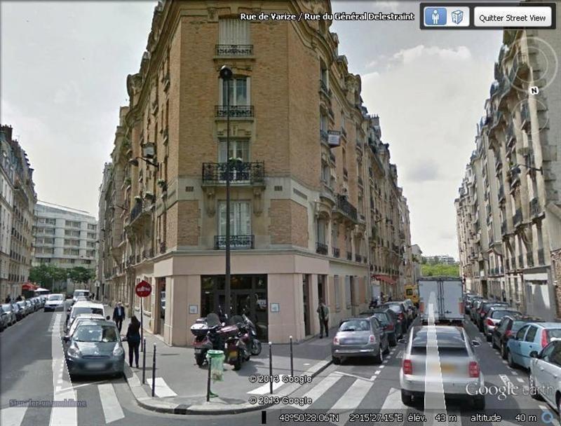 出租 商店 Paris 16ème 5619€ +CH - 照片 1