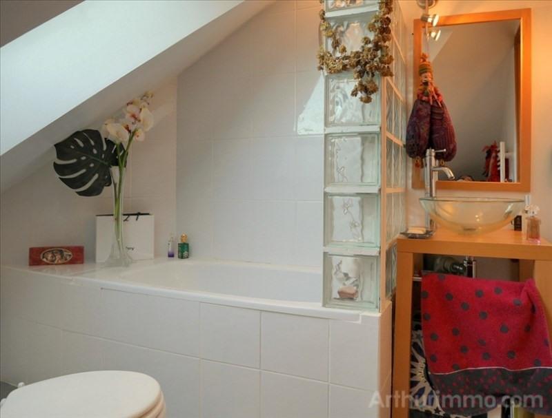 Sale house / villa Chatillon le duc 419000€ - Picture 10