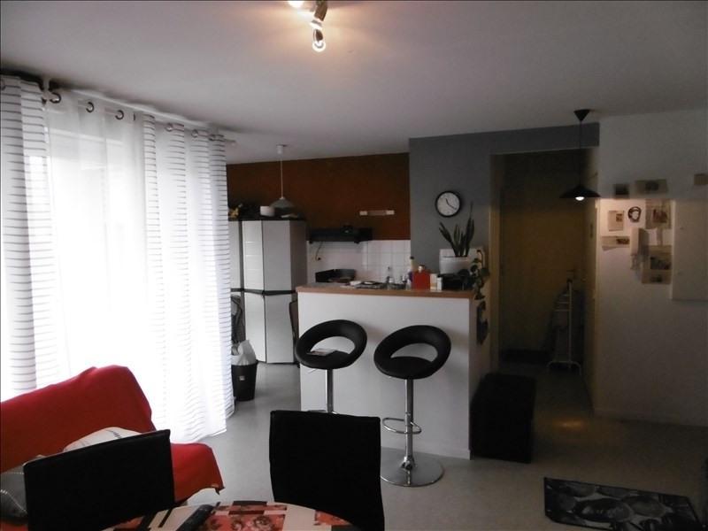 Vente appartement Niort 82000€ - Photo 4