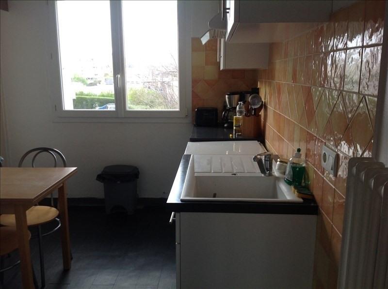 Vente appartement St brieuc 93000€ - Photo 2