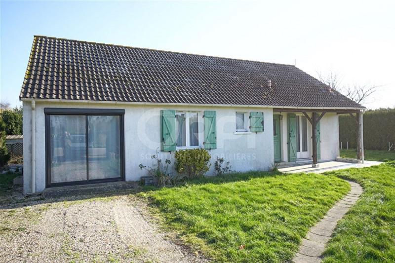 Vente maison / villa St clair sur epte 174000€ - Photo 10