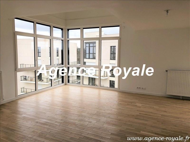Sale apartment St germain en laye 785000€ - Picture 4