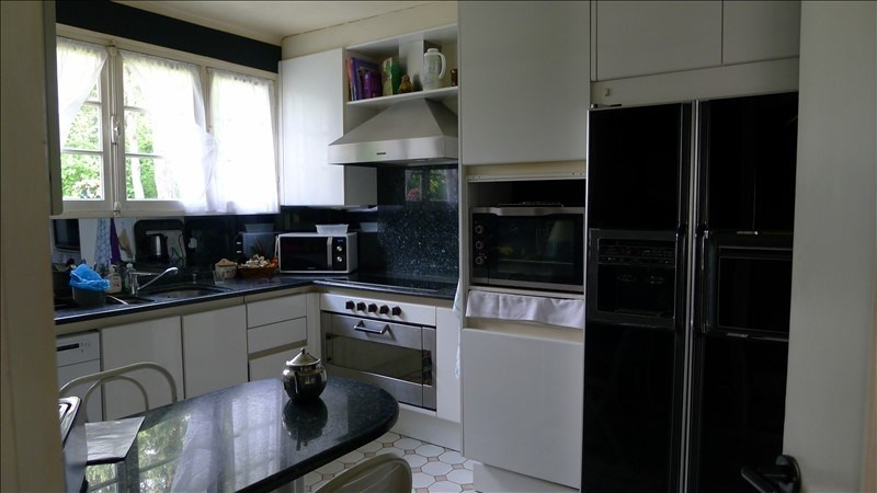 Vente maison / villa Les loges en josas 819000€ - Photo 5