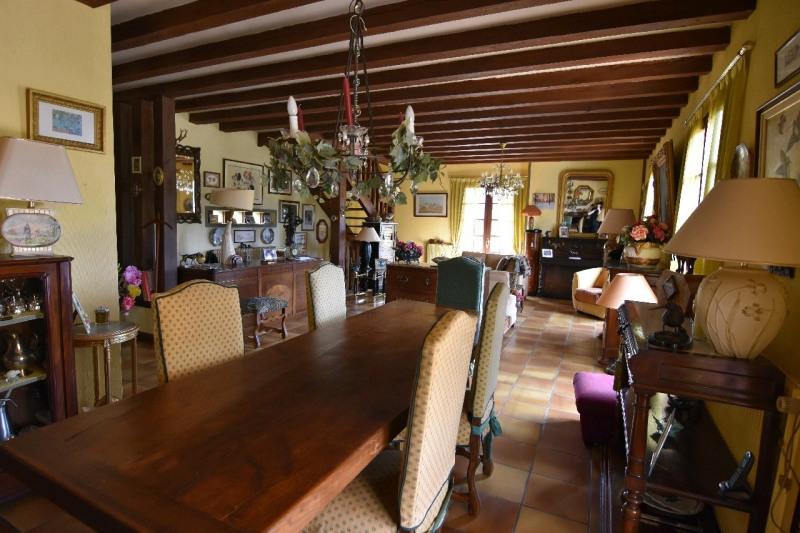 Vente maison / villa Bornel 350000€ - Photo 4