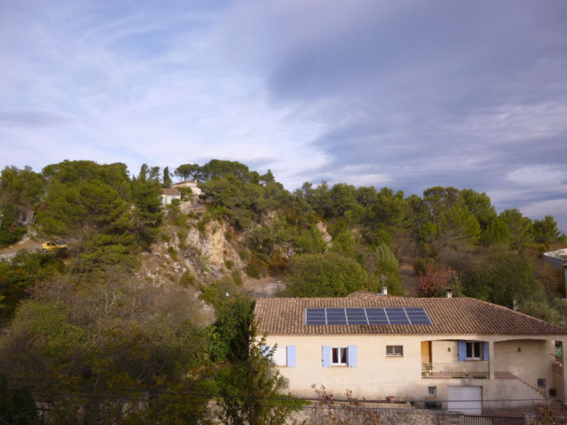 Vente appartement Nimes 92000€ - Photo 2