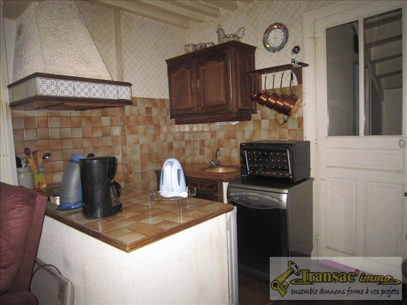 Sale house / villa Thiers 26000€ - Picture 2