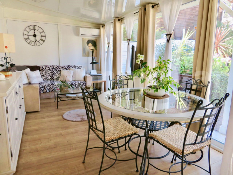 Sale house / villa Le castellet 197000€ - Picture 4