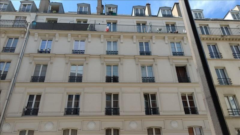 Vente appartement Paris 11ème 178000€ - Photo 6