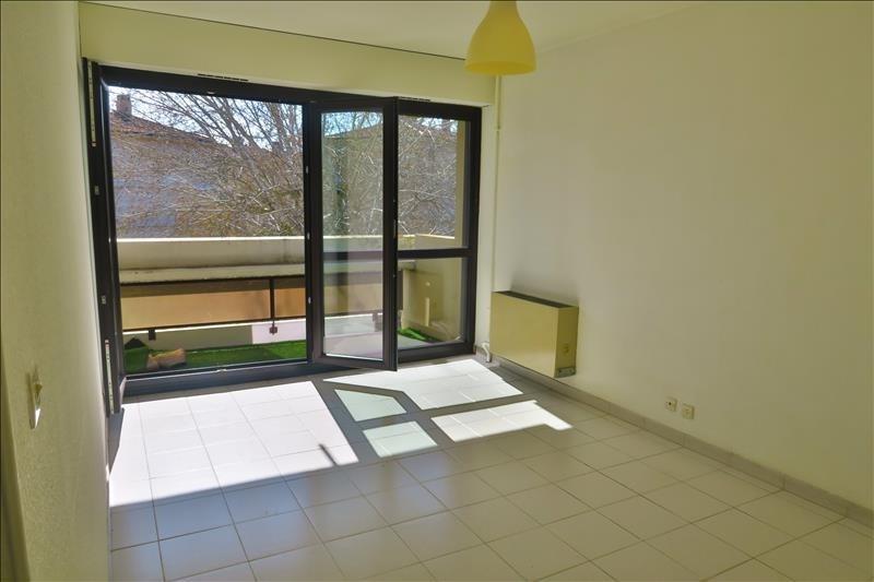 Vente appartement Aix en provence 130000€ - Photo 2